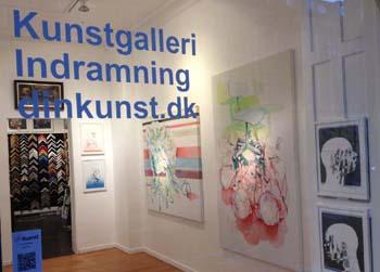 dinkunst-galleri